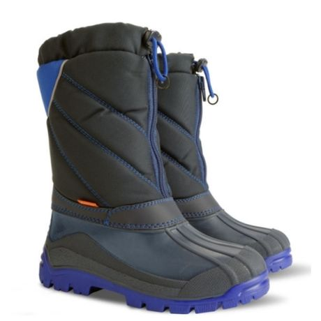 Продам зимние ботинки Сапоги Demar NIKO b (синие).