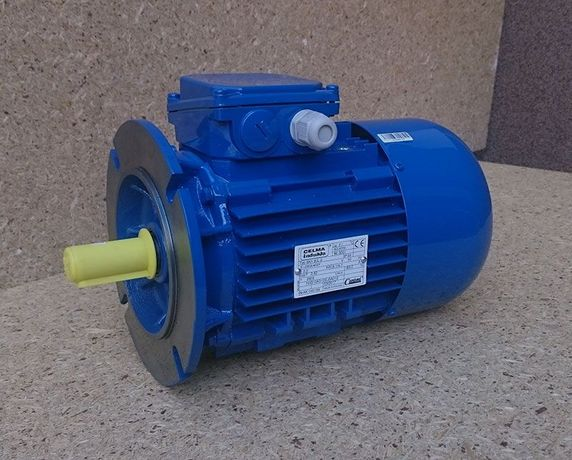 Silnik elektryczny Celma Indukta SKG100L2 3kW / 2905 obr./min.