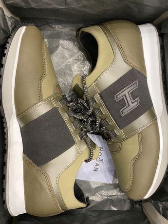 Hogan мужские кроссовки