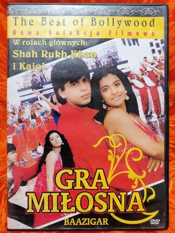 Film DVD Bollywood Shah Rukh Khan