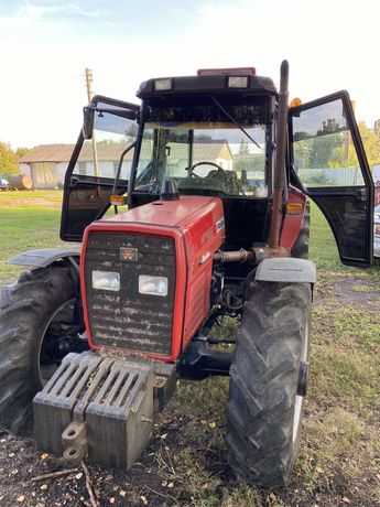 Продам трактор масей фюргенсон 3 105d