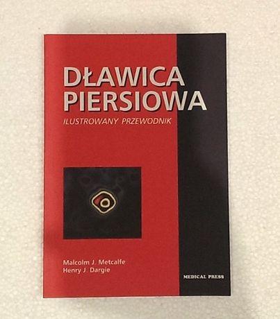Metcalfe - Dławica piersiowa Ilustrowany przewodnik książka podręcznik