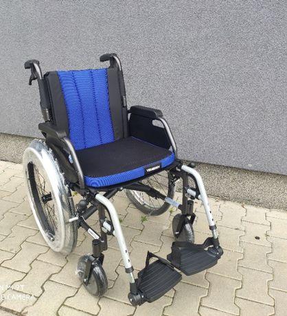 Przekażę wózek inwalidzki