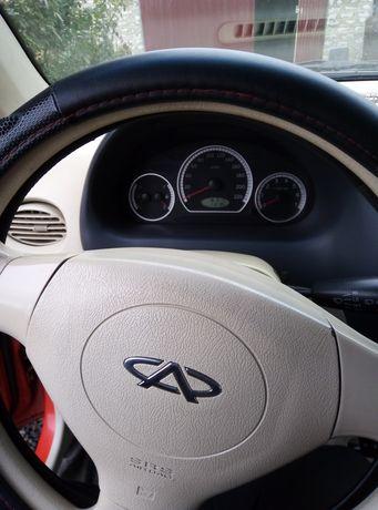Авто CHERY QQ11 легковой