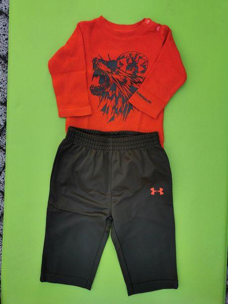 Under armour body spodnie r. 68