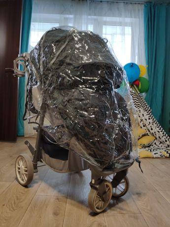 Прогулочная детская коляска Euro-Cart Volt Pro
