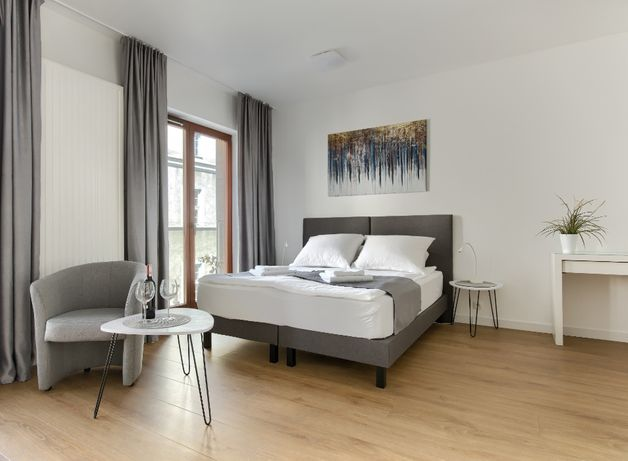 Apartamenty pokoje mieszkania na doby Poznań, 1 min od Starego Rynku