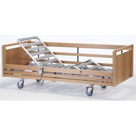 Aluga -se cama articulada elétrica com colchão