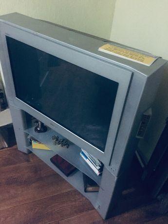 Телевизор сони