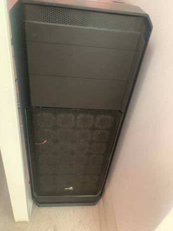 Системный блок, компютер, ( intel i5 7500, 8 gb ОЗУ, GTX 1050 TI )