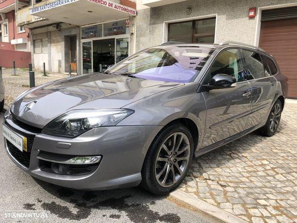 Renault Laguna Break 2.0 dCi GT 4Control