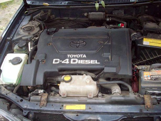 Silnik Toyota Corolla,Avensis 2,0 D4D!!!