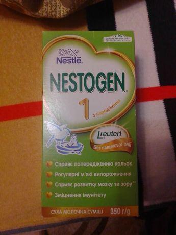 """Детское питание """"Nestogen"""""""
