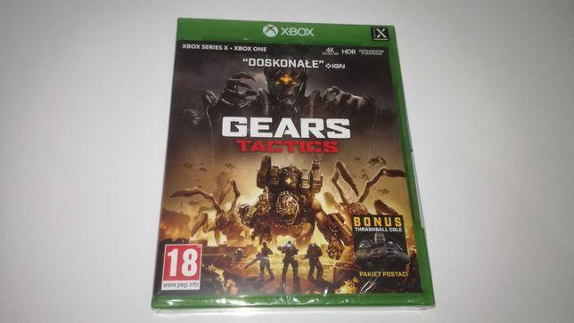 Gears Tactics Xbox One / Series X