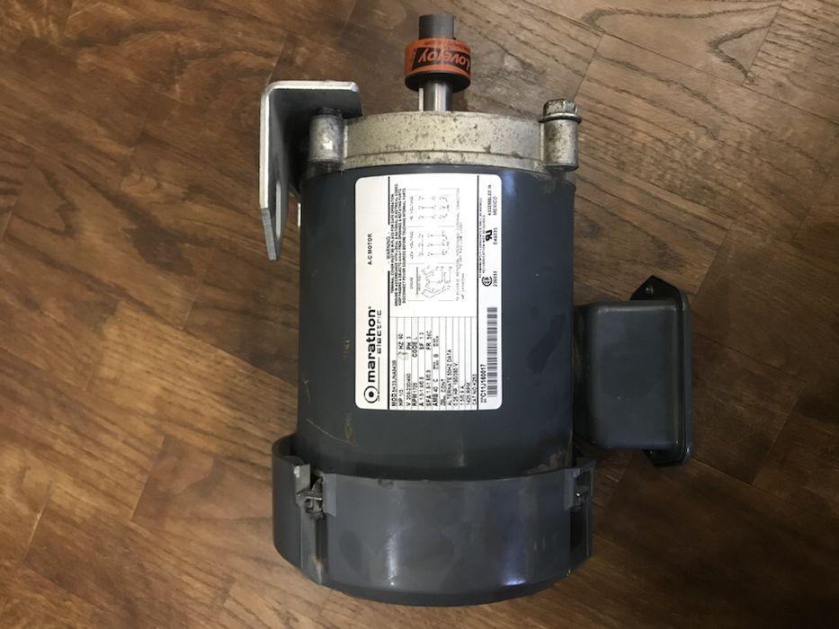 Электро двигатель Marathon Белая Церковь - изображение 1