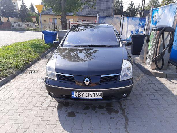 Renault Vel Satis 2.0T