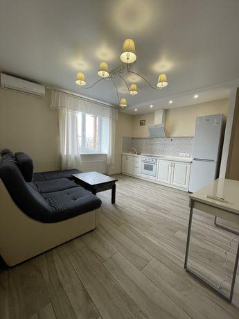 Сдам 3х комнатную квартиру дизайнерский ремонт Гагарина-Дафи