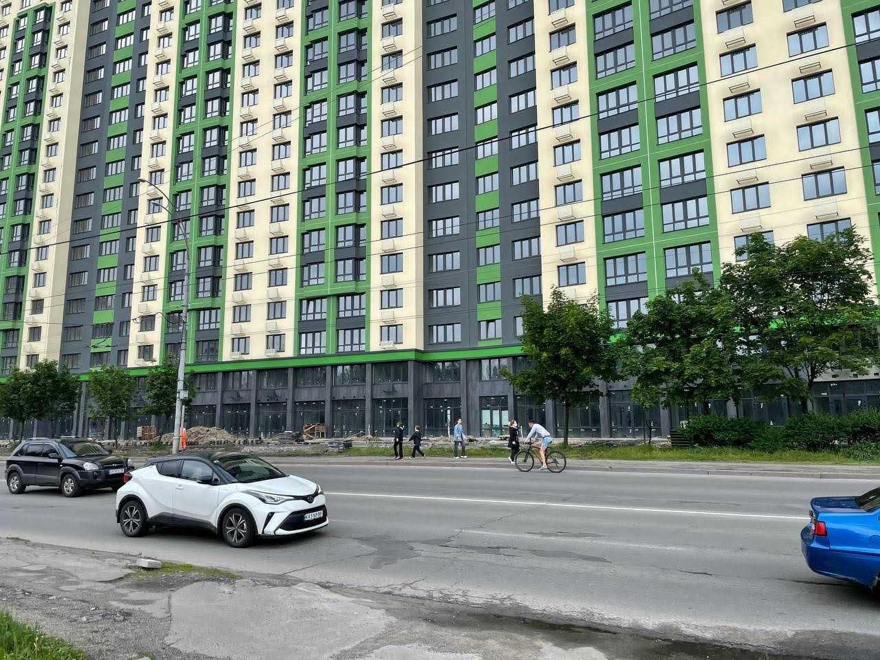 3к- квартиру 110 м2, дом введен в эксплуатацию, ЖК Perfect Town, без%