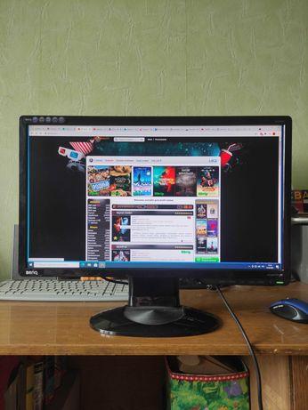 """Монитор 21.5"""" BenQ G2220HD (FULL HD, VGA-DVI)"""