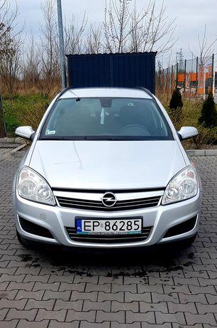 Sprzedam Opel Astra 2009