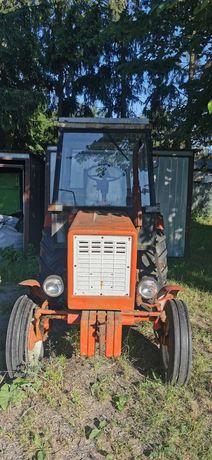 Ciągnik Wladimirec t25a1