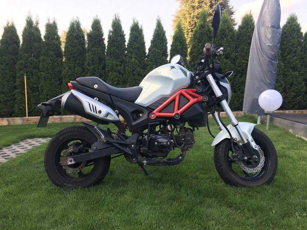 Mini Ducati Romet Pony 50