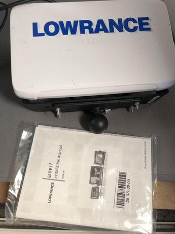 Echosonda Lowrance Ti2