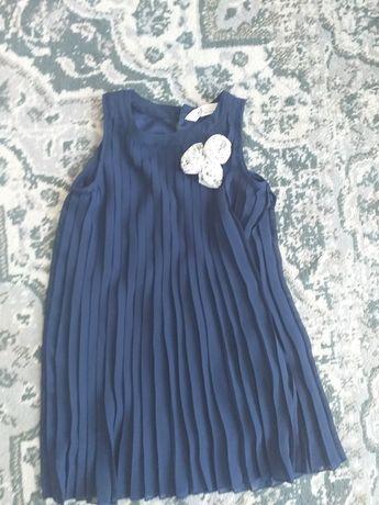 Sukienka hm rozm. 116