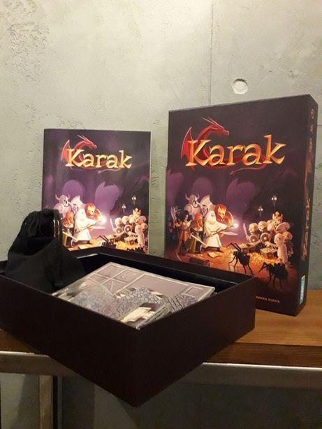 Karak gra
