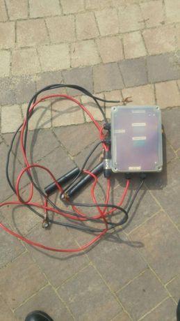 Moduł pomiarowo-zabezpieczający do silnika el. zaburtowego 12i24V
