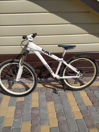 Велосипед vmf hardy one