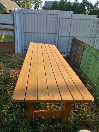 Вироби з деревини. Изделия из дерева
