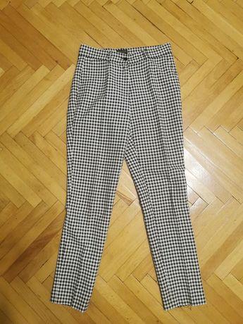 Spodnie Bialcon 38, kratka