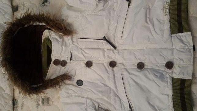 Куртка на рост 140 см еврозима