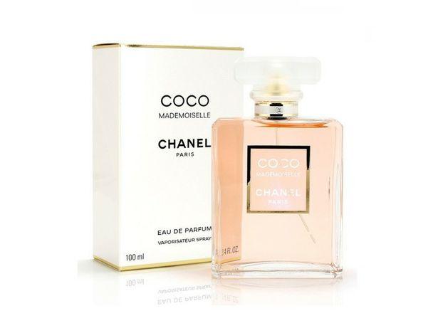 Perfumy Coco Chanel MADEMOISELLE 100ml WYPRZEDAŻ