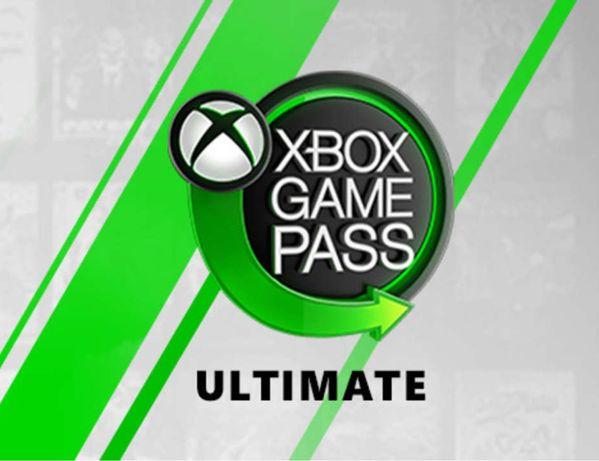 Все подписки одновременно в Game Pass Ultimate 3-1
