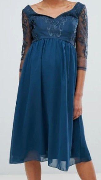 Chi chi london sukienka 40 maternity Sosnowiec - image 1