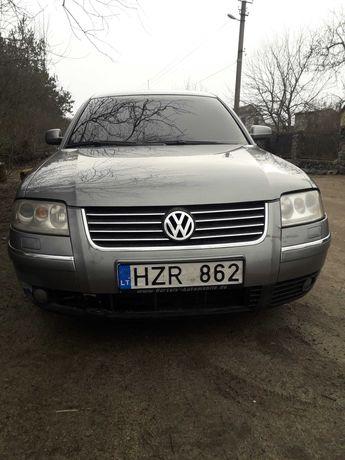 Разборка Volkswagen Passat B5 Audi A6C5