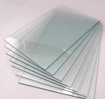 Скло віконне 4, 5 ,6 мм, нарізка в любий розмір.