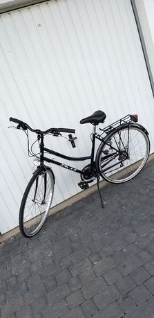 Rower damka damski koła 28cali st.bdb. przerzutki Shimano