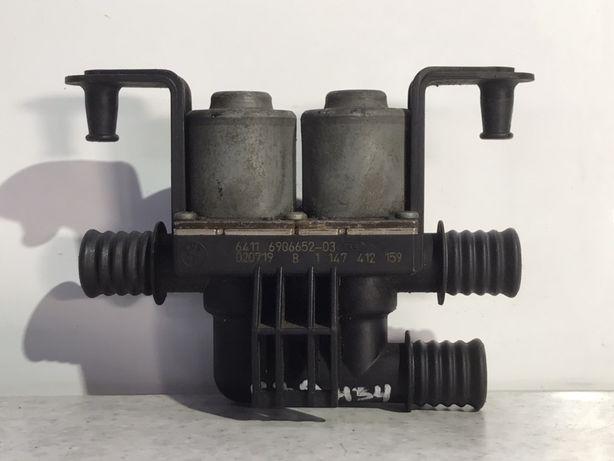 Электроклапан Клапан Кран Печки Насос Воды Помпа БМВ Е39 bmw E39 M54