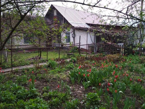 Продам дом и участок 10,8 соток, район пр. Металлургов, ул. Скальная