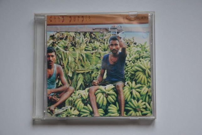 Продам диск Deep Purple - Bananas 2003