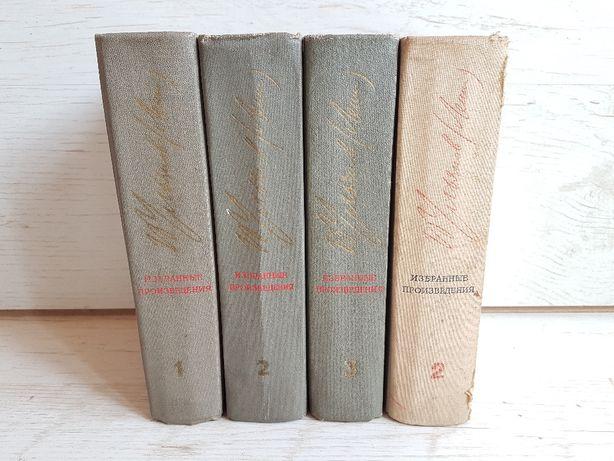 В. И. Ленин. Избранные произведения в 3 томах, 1976 г.