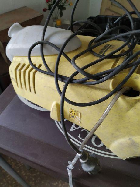 Peças da máquina Lavar Pressão Karcher
