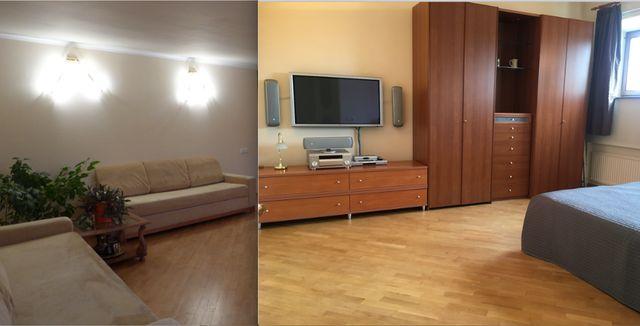 Двухкомнатная квартира студия - ул Л Толстого - 75 кв м