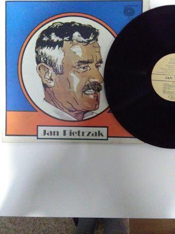 Jan Pietrzak – Jan Pietrzak winyl