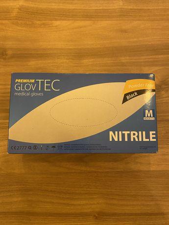 Rekawice nitrykowe GlovTec Premium