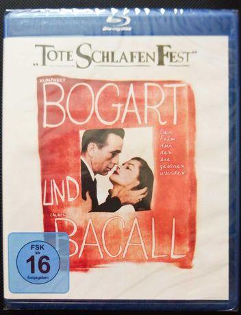 Wielki sen - H.Bogart