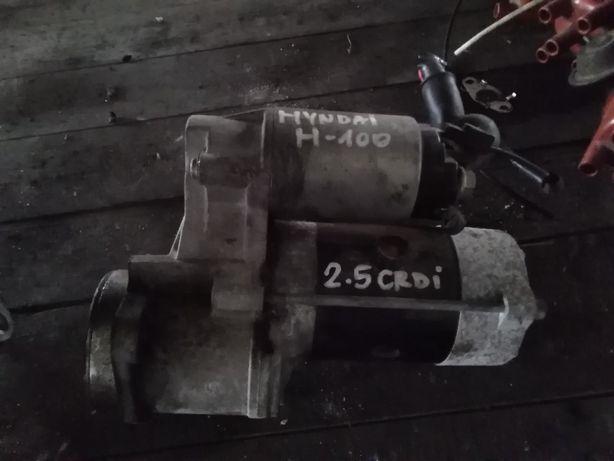 Rozrusznik Hyundai h100 2.5 crdi
